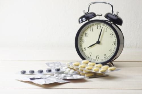 Lääkityksen tarkistukseen kuuluu noin puoli tuntia kestävä kotikäynti - vain oikein otettu lääke auttaa